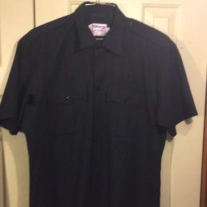 b9703bd3d382 Elbeco Duty Max Shirts - Elbeco Police EMS EMT Duty Short sleeve shirt